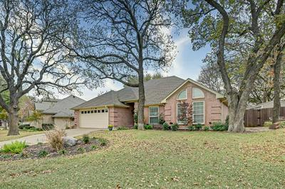 3 BROOK ARBOR CT, Mansfield, TX 76063 - Photo 2