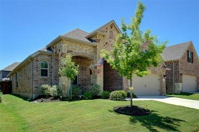 1429 EAGLETON LN, Northlake, TX 76226 - Photo 2