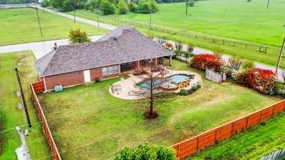 2508 PATRICIA LN, Whitesboro, TX 76273 - Photo 1