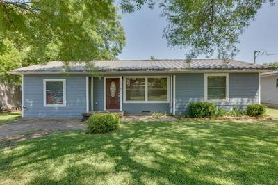 814 WILLIAMS ST, Waxahachie, TX 75165 - Photo 1