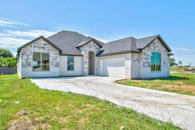1601 HAWTHORNE ST, Cleburne, TX 76033 - Photo 1