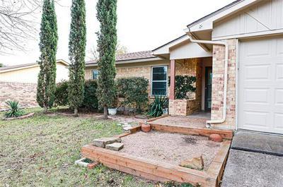 1424 TRAMMELL DR, Benbrook, TX 76126 - Photo 1