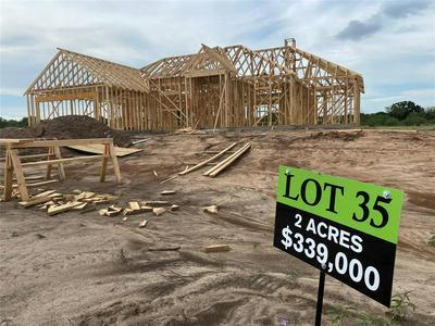 125 KINGSTON LN, Brock, TX 76087 - Photo 1