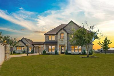 13550 PRIVATE ROAD 5805, Pilot Point, TX 76258 - Photo 1