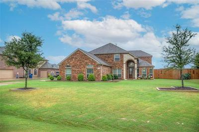 1306 SHADOW HILLS DR, Wylie, TX 75098 - Photo 2