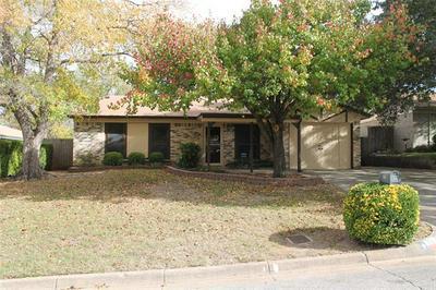 721 PANAY WAY DR, Fort Worth, TX 76108 - Photo 1
