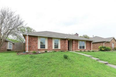 1311 E BRANCH HOLLOW DR, CARROLLTON, TX 75007 - Photo 2