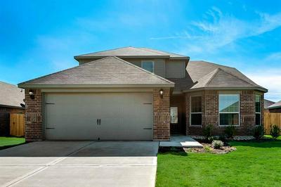 4017 KENLEY ST, Crowley, TX 76107 - Photo 1