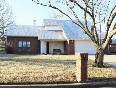 1120 PRAIRIE WIND BLVD, STEPHENVILLE, TX 76401 - Photo 1