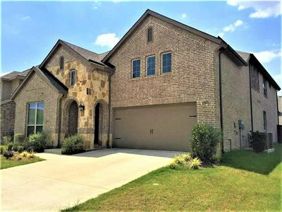 15604 GOVERNORS ISLAND WAY, Prosper, TX 75078 - Photo 1