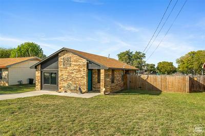 3502 GOLDING RD, Brownwood, TX 76801 - Photo 1