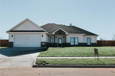 351 LONG RANGER RD, Abilene, TX 79602 - Photo 1