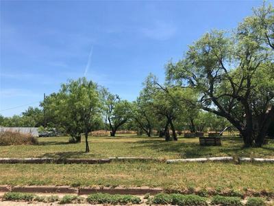 TBD AVE I & 12TH ST, Anson, TX 79501 - Photo 1
