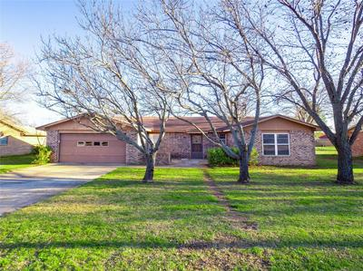 1305 SHERRY LN, EARLY, TX 76802 - Photo 1