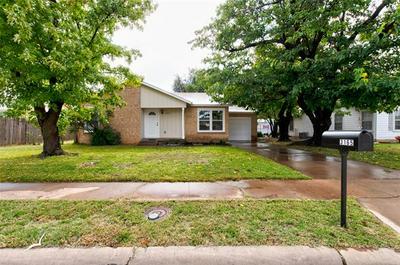 3165 S 16TH ST, Abilene, TX 79605 - Photo 1
