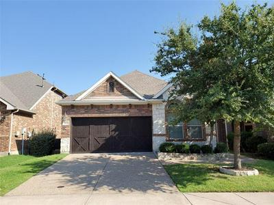 3013 BANS CROWN BLVD, Lewisville, TX 75056 - Photo 1