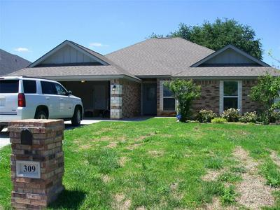309 MIDNIGHT SHADOW, Stephenville, TX 76401 - Photo 1