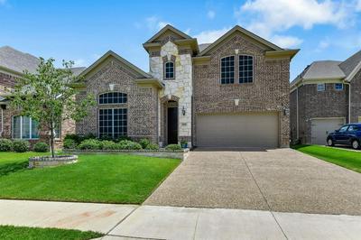 4016 SILK VINE CT, Fort Worth, TX 76262 - Photo 1