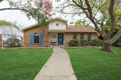 4820 HAMILTON CT, The Colony, TX 75056 - Photo 1