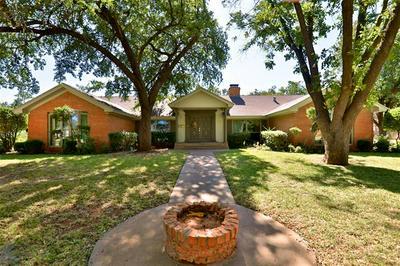 4149 S 20TH ST, Abilene, TX 79605 - Photo 1