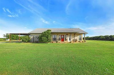 7272 DEXTER RD, Whitesboro, TX 76273 - Photo 2