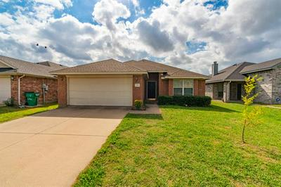 117 LIPAN ST, Greenville, TX 75402 - Photo 1