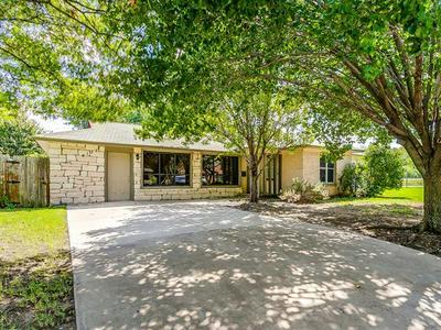 4171 CAROLYN RD, Fort Worth, TX 76109 - Photo 1
