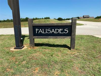 LOT 2 PALISADES #2, Gordonville, TX 76245 - Photo 2