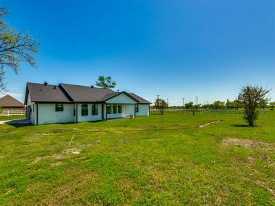 3939 HOPKINS RD, Krum, TX 76249 - Photo 2