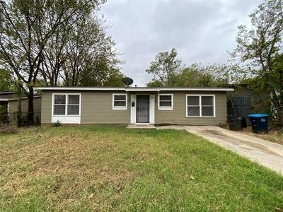 4024 WIMAN DR, Fort Worth, TX 76119 - Photo 1