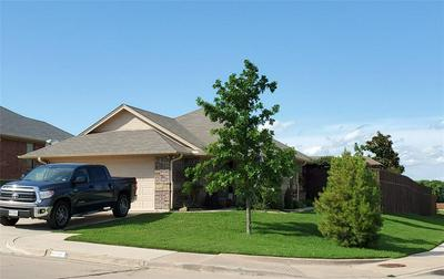 1261 NEWCASTLE DR, Weatherford, TX 76086 - Photo 1