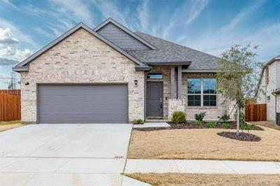 14305 TUPPER TRL, Fort Worth, TX 76262 - Photo 1