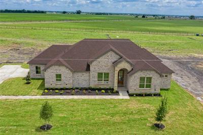 8857 COUNTY ROAD 4116, Kaufman, TX 75142 - Photo 1