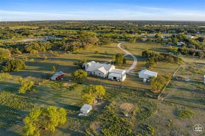 6490 COUNTY ROAD 334, Blanket, TX 76432 - Photo 2