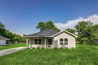 309 DEPOT ST, Cumby, TX 75433 - Photo 1