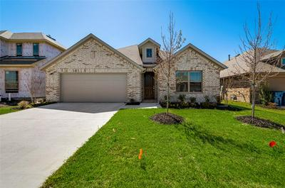 2317 MOUNT OLIVE LN, Forney, TX 75126 - Photo 1