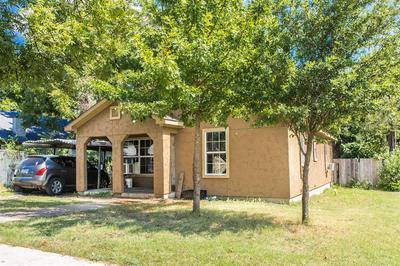 3104 AVENUE N, Fort Worth, TX 76105 - Photo 2