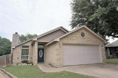 504 OAK HOLLOW CT, Crowley, TX 76036 - Photo 1