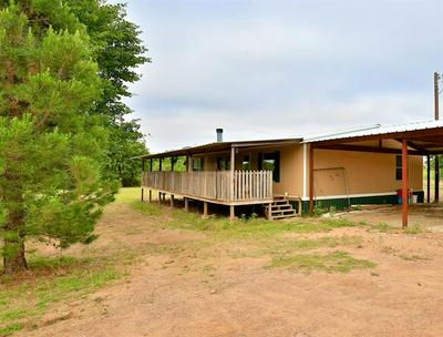 11261 COUNTY ROAD 359, Hawley, TX 79525 - Photo 1