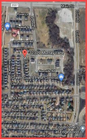 12309 MURRAY LN, Frisco, TX 75035 - Photo 1