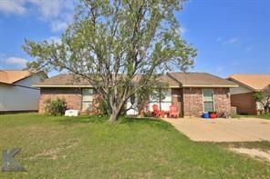 3618 GEORGETOWN DR, Abilene, TX 79602 - Photo 2