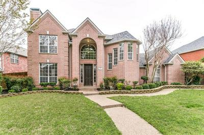 809 CRANE DR, COPPELL, TX 75019 - Photo 1