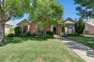 436 BEACON HILL DR, Coppell, TX 75019 - Photo 1