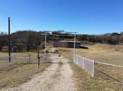 256 S FM 129, Santo, TX 76472 - Photo 1