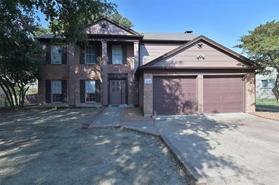 2104 JESSIE PL, Edgecliff Village, TX 76134 - Photo 1