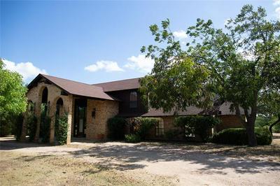 604 NICHOLSON DR, Hamilton, TX 76531 - Photo 2