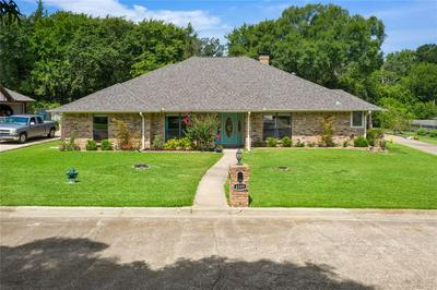 4509 LAKESIDE DR, Mount Pleasant, TX 75455 - Photo 1
