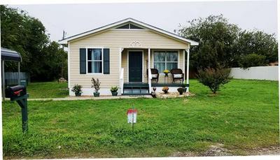 411 W VALLEY ST, Dublin, TX 76446 - Photo 1
