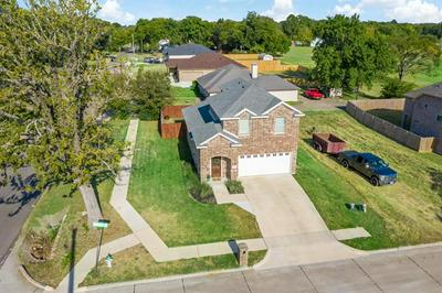 101 BROOKS ST, Terrell, TX 75160 - Photo 2