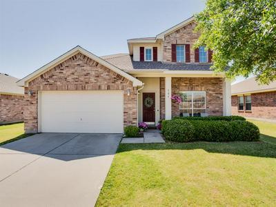 305 BROKEN ARROW, Krum, TX 76249 - Photo 1